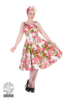 mainstreet Classic Car & Vintage Shop | Hearts & Roses - 50s ...